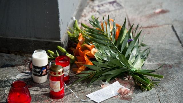 Tötungsdelikt am Alexanderplatz