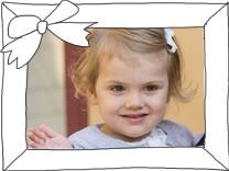 Promiblog Estelle Kindergarten
