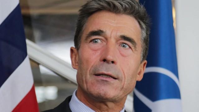 NATO Secretary General condemns entry of Russian convoy into Ukra