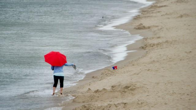 Kein Sommer an der Ostsee