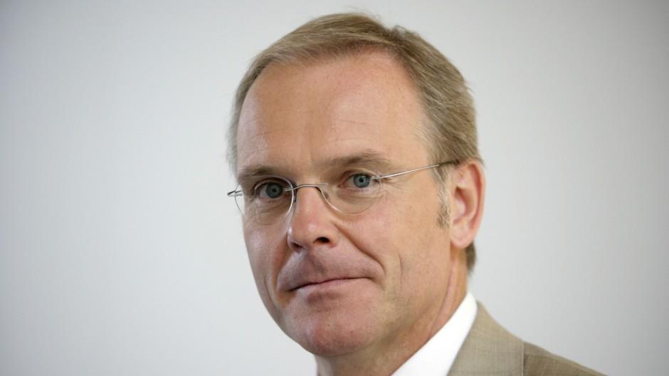 Der Focus bekommt Ulrich Reitz als neuen Chefredakteur