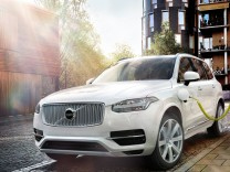 Der neue Volvo XC90 T8 Twin Engine