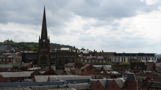 Rotherham sex abuse report