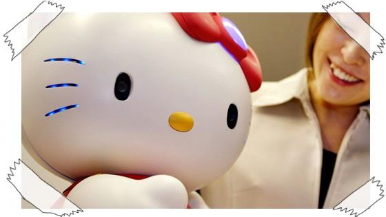 Promiblog Hello Kitty
