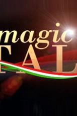 "Logo Kampagne ""Magic Italy"""