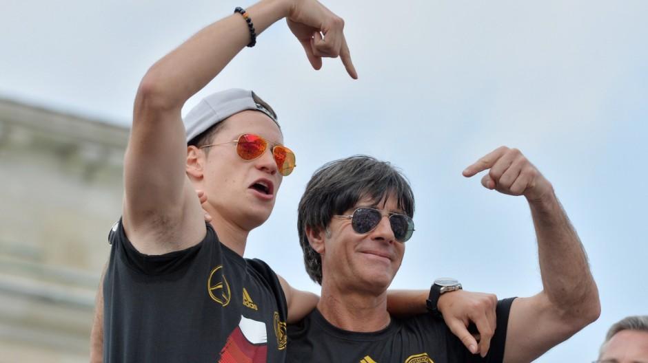 Trainer der Saison - Joachim Löw