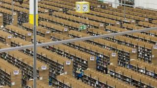 Technologie Gefahren der Digitalisierung