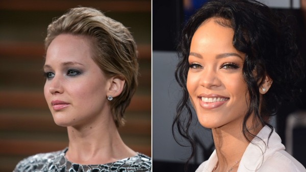 Apparent Hollywood hack attack nabs stars' nude pix