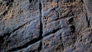 Höhlenkunst von Neanderthalern entdeckt