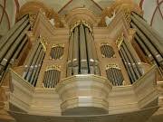 Orgel, Kirche, dpa