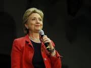 Hillary Clinton, afp