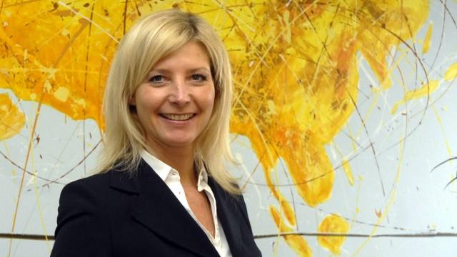 Neue CSU-Ministerin Ulrike Scharf