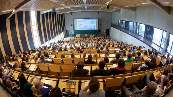 Kabinett beschließt Bafög-Reform