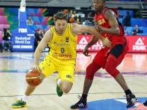 Basketball World Cup 2014