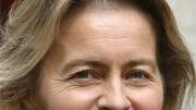 Ursula von der Leyen; dpa