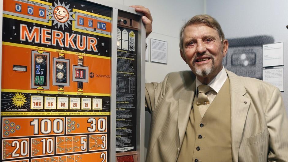 Spielautomatenhersteller Gauselmann