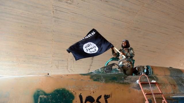 IS Islamischer Staat