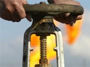 Ölindustrie Irak