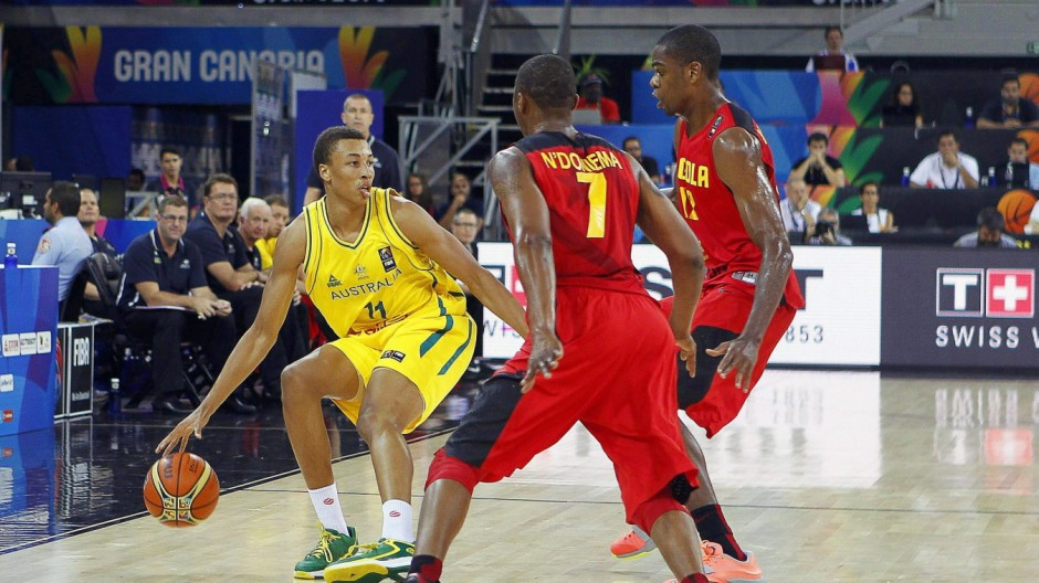 Basketball World Cup 2014