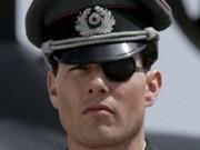 """Tom Cruise als Claus Schenk Graf von Stauffenberg in """"Walküre"""", dpa"""