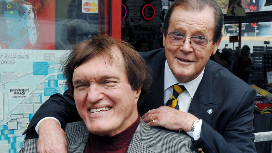 James Bond Richard Kiel