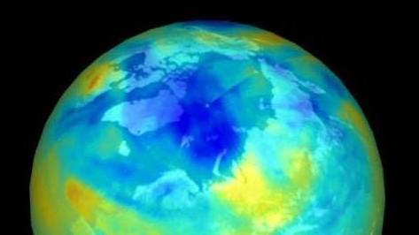SPERRFRIST 19:00 Uhr!! Chinas Industrie produziert illegale Ozonkiller