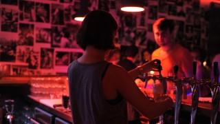 """Bar """"Baby Jane"""" in der Reichenbachstraße in München, 2013"""