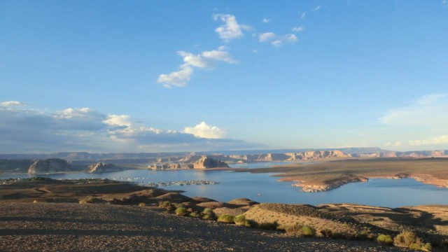 Lake Powell, USA