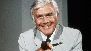 FILE - German TV Star Joachim Fuchsberger Has Died Aged 87