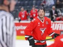 Mirko Lüdemann, Kölner Haie, Eishockey