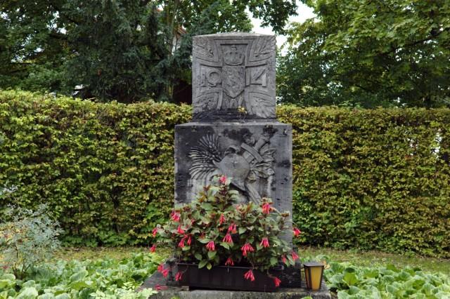 Wildenroth: Serie KRIEGERDENKMÄLER