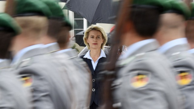 Bundeswehr Bundeswehr