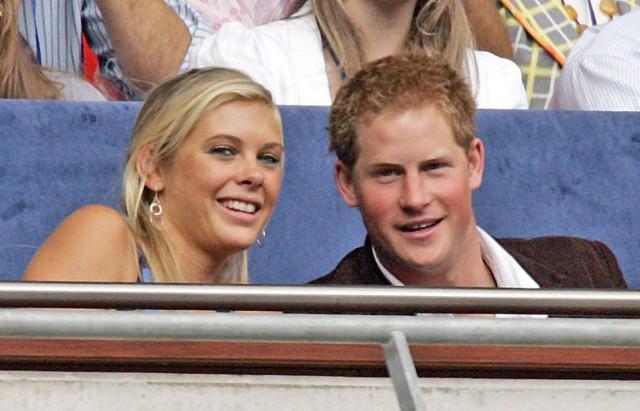 Prinz Harry und Freundin Chelsy Davy trennen sich