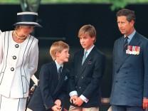 Prinzessin Diana wäre 50 geworden
