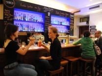 Bar Francis in Neuhausen