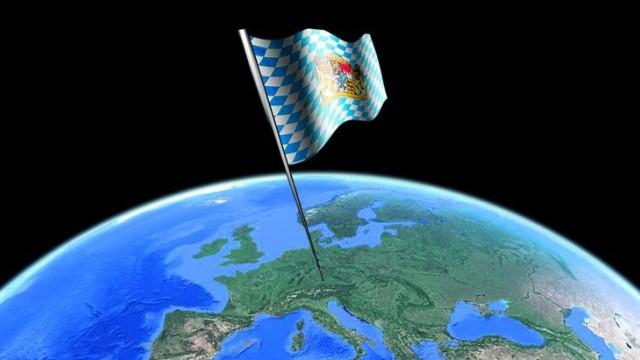 Bayerische Unabhängigkeit Wunsch nach Unabhängigkeit