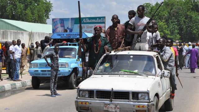 Boko Haram Mindestens 80 Tote