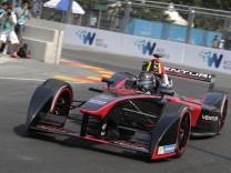 Formel E, Nick Heidfeld, Motorsport