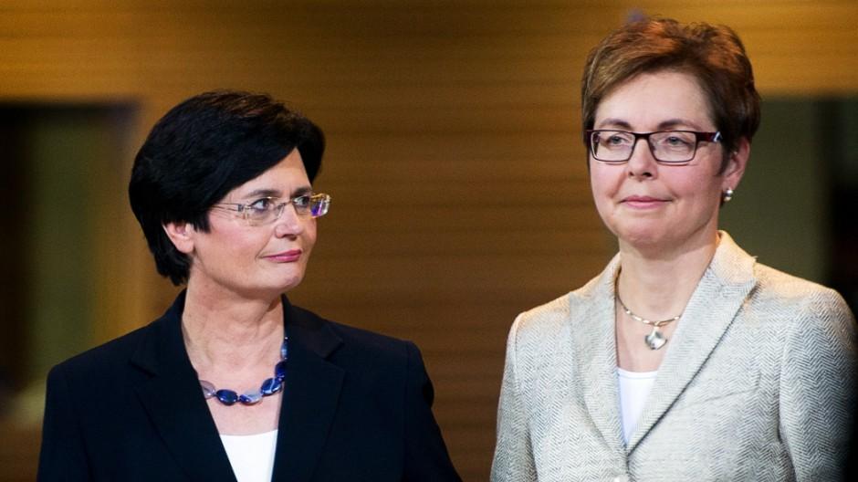 Landtagswahl Thüringen