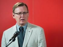 Parteivorstand der Linken nach Landtagswahlen