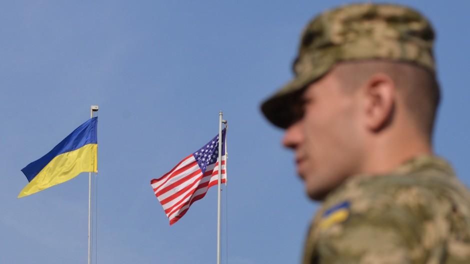 Krieg in der Ukraine Die Rolle der Nato
