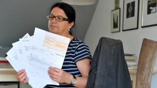 Rundfunkgebühren Nur Abmelden Reicht Nicht München Süddeutschede