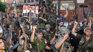 Irak Kampf gegen IS