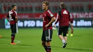 1. FC Nürnberg - Fortuna Düsseldorf