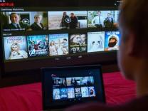 Online-Videothek Netflix startet in Deutschland
