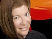 Mitchell Baker, Mozilla Foundation