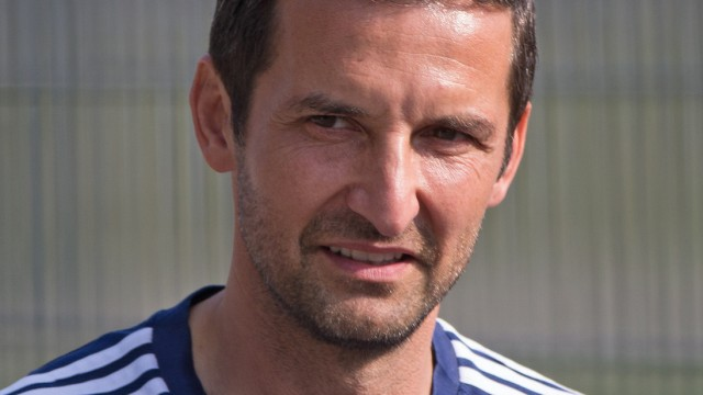 Hamburger SV - Josef Zinnbauer