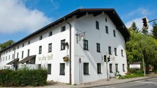 Stadt Ebersberg Ebersberg