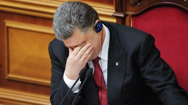 Ukraine parliament votes for deal with EU