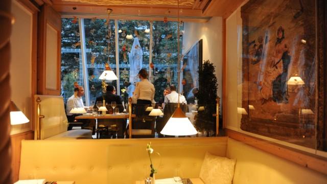 Restaurants Restaurant Inszenario